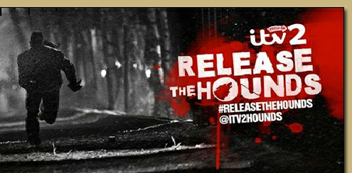 Release The Hounds - American and UK TV Show