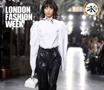 TOTAL K9 - London Fashion Week 2