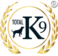 Total K9 logo UK