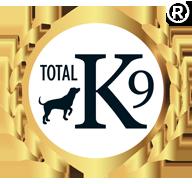 TOTAL K9 ® logo