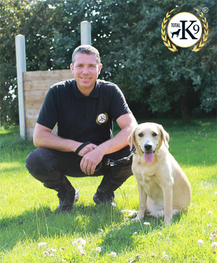 Residential Dog Training UK