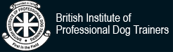 TOTAL K9 - Member of the British Institute of Professional Dog Trainers